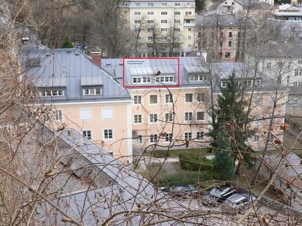 Salzburg Altstadt (Neutor) - 3 Gehminuten zum Festspielhaus, Getreidegasse