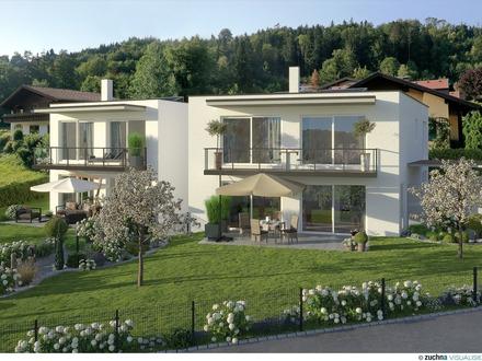 Domizil Heuberg - Villa 1 / neue Einfamilienvilla mit Gaisberg- und Nocksteinblick