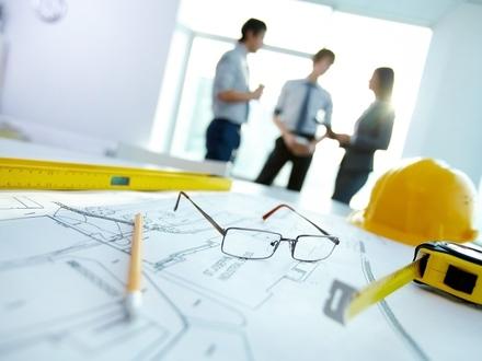 Variable Praxis-, Büro- oder Gewerbeflächen 200 m²-1.000 m²