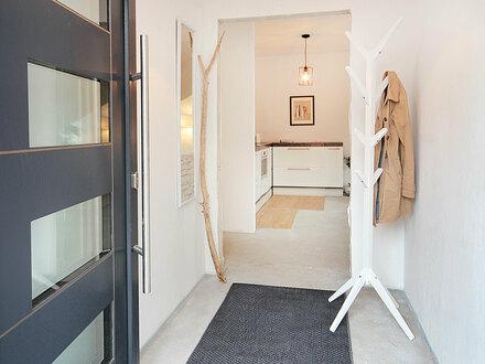 Neubau Eigentumswohnung passend für jeden im Zentrum von Worpswede direkt vom Bauherren