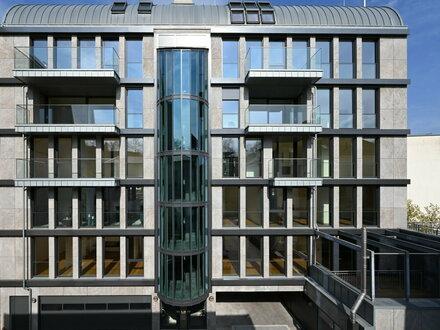 Loft Nº1 | Behagliche Stadtwohnung für Design-Liebhaber [01]