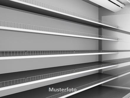 Ladenlokal in gutem Bau-und Erhaltungszustand