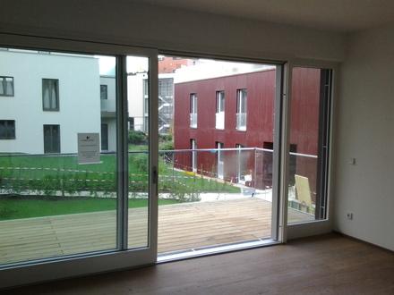 luxuriöse Wohnung in einem nur 5 Parteien-Architektenhaus