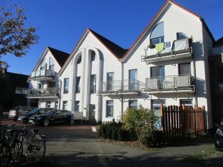 5535 - Frisch renovierte 2-Zimmerwohnung mit TG-Stellplatz in Oldenburg Osternburg!