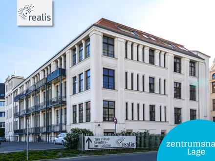 NEU: hochwertig ausgestattetes Apartment in zentrumsnaher Lage
