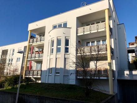 Helle 3-Zimmerwohnung am Ulmer Eselsberg