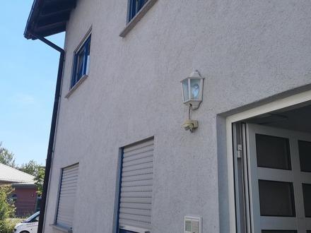 Herrliche, ruhige Erdgeschoss-Wohnung mit Terrasse