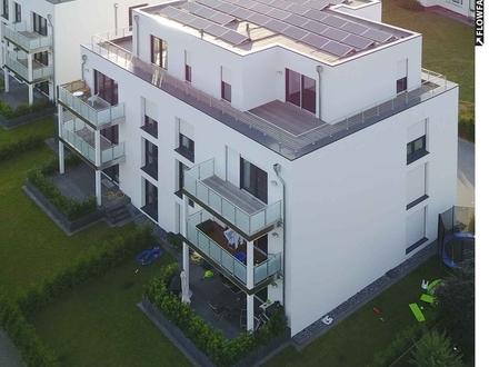 Kernsaniertes, modernes Mehrfamilienhaus - Vollvermietet!