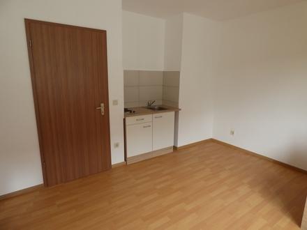Zwei-Zimmer-Appartement - Ideal für Wochenendheimfahrer