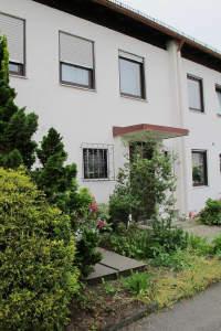 RMH mit Garten in beliebter Neustadtlage von Burghausen