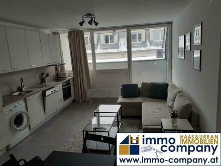 Sonnige 4-Zimmer Wohnung 85 qm