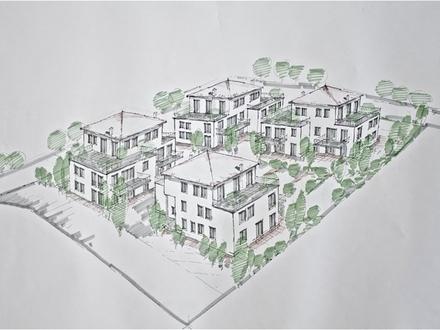 Pisa - Ich liebe das Besondere Wohnpark Langenlonsheim- Südländische Architektur-leicht und modern
