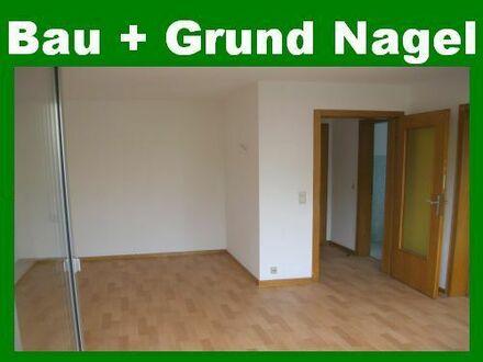 Provisionsfrei! 1,5-Zimmer-Singlewohnung mit Balkon in der Innenstadt