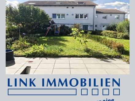 -Ruhig gelegenes RMH mit viel Platz und großem Garten-