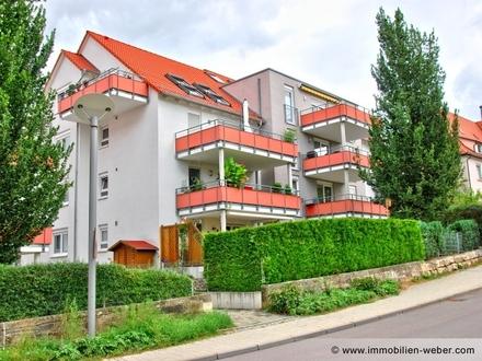 Große 5 Zi.-EG-Wohnung mit großem Garten in Bonlanden