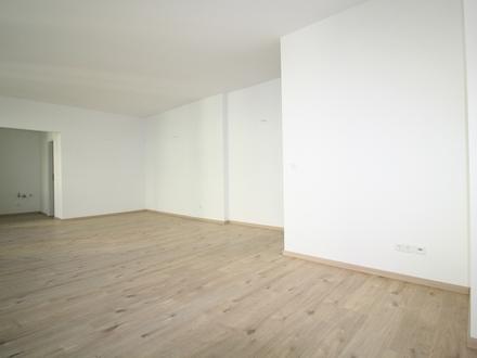 Frisch renovierte 1-Raumwohnung in der Leipziger Straße 64