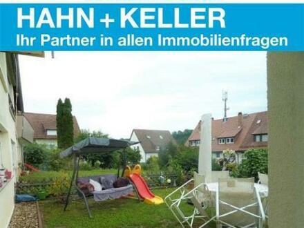 Großfamilie oder Kapitalanlage! MFH in S - Mühlhausen