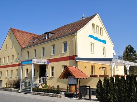 Stadt-Hotel in Baden-Württemberg - in einer wirtschaftlch starken Region