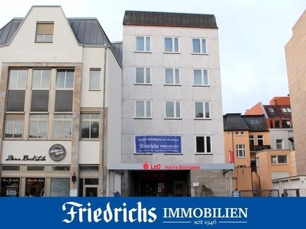 Attraktive und repräsentative Bürofläche (in 3 Einheiten teilbar!) in City-Lage Oldenburg
