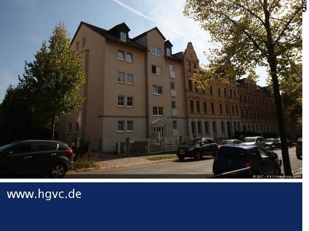 Ruhig+Grün+Hell - TOP - DG Neubau in CHEMNITZ, Grün, Ruhig, Bad m. Dusche+Wanne