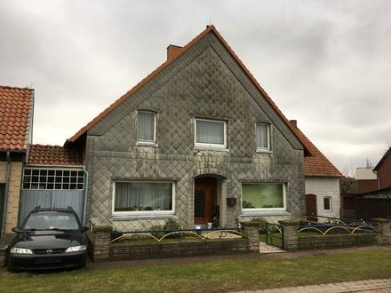 Großes Wohnhaus in Kobbensen - z.Zt. vermietet