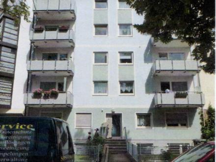 3ZKB Balkon WG geeignet in der Neustadt 3.OGR