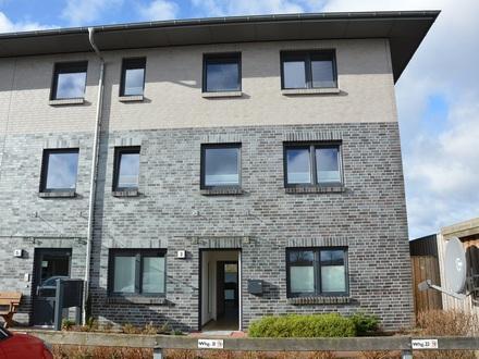 Handewitt-Zentr., EG 109 m² mit sep. Eingang und Terrasse, barrierefrei