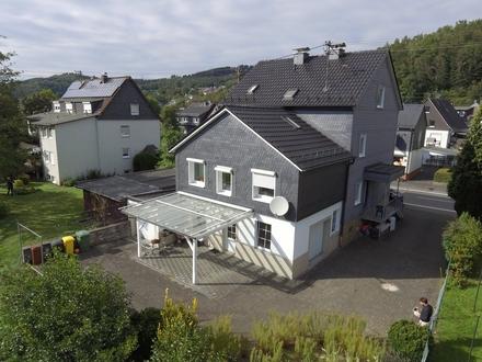Ein-/ Zweifamilienhaus zentral in Dreis-Tiefenbach