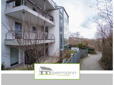 Modernes Wohnen nahe der Bielefelder Promenade