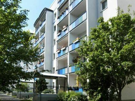 2 Raumwohnung mit Balkon in Seenähe