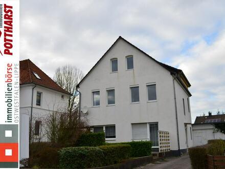 3-Zimmerwohnung in ruhiger, stadtnaher Wohnlage