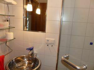 WOCHENENDHEIMFAHRER, 2-Zimmer-Appartement in 97711 Weichtungen bei Bad Neustadt zwischen Bad Kissingen und Schweinfurt