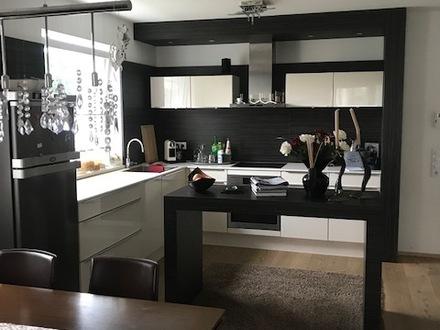 4 Zimmer Wohnung in Taxach-Rif inkl. zwei TG-Stellplätzen; Nähe Sportzentrum Rif & Golfclub Salzburg! Provisionsfrei!