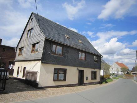 Familienhaus mit großer Wohnküche