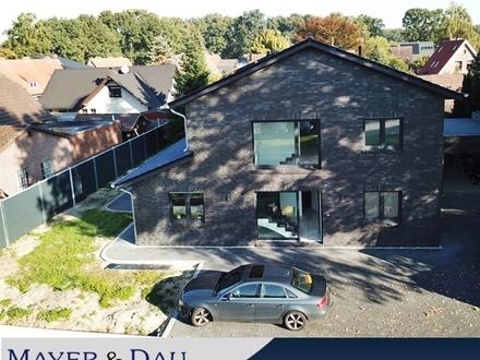 Wiefelstede: Schöne Neubau-Wohnung zur Miete, Objekt Nr. 4469