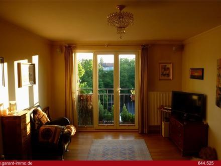 Zentral gelegen und luxuriös ausgestattet...