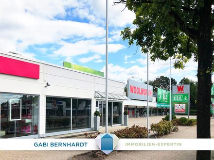 Attraktive Verkaufsfläche vor dem famila Einkaufsland im Gewerbegebiet OL-Wechloy!