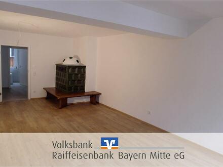kernsanierte 3 Zimmer Wohnung in der Stadtmitte auch WG geeignet