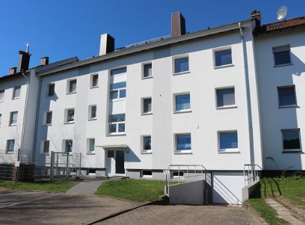 Löhne Gohfeld - Top Obergeschoss-Wohnung in zentraler Lage mit viel Platz!!