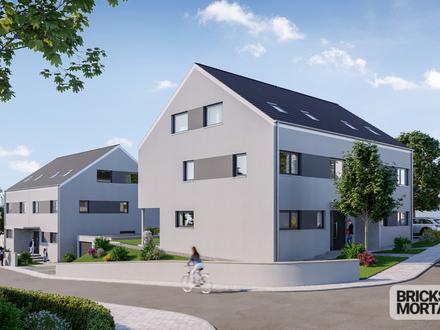 Traumhafte große Doppelhaushälfte in Bergheim