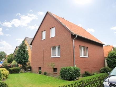 Einfamilienhaus in Vordorf OT Rethen