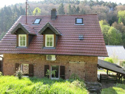 Einfamilienhaus zu vermieten in Frankenstein (Pfalz)