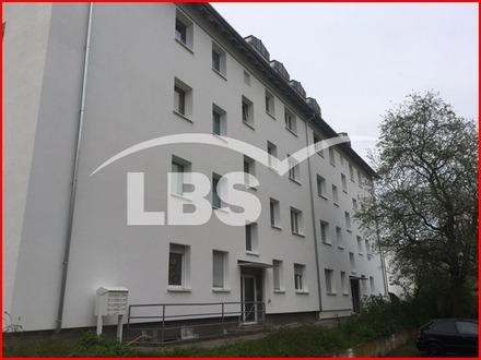 3-Zimmer-Wohnung in der Würzburger Sanderau - Erstbezug nach Modernisierung