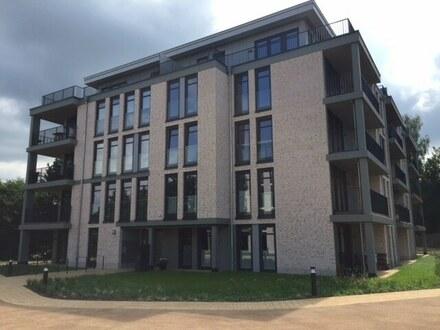 """""""Alte Gärtnerei"""" moderne Neubau -3- Zimmerwohnung"""