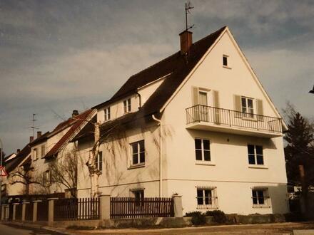 freistehendes Einfamilienhaus in Blaustein