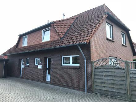 Doppelhaus in begehrter Wohnlage von Jever