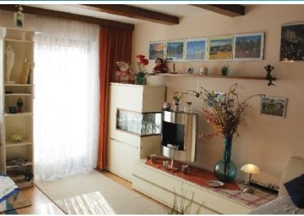 Geräumiges 1-Zimmer-Appartement mit Südbalkon