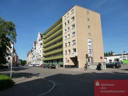 Ansicht von der Bahnhofstraße