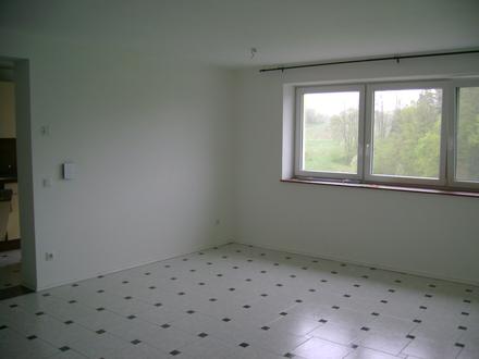 Wohnung im Obergeschoss