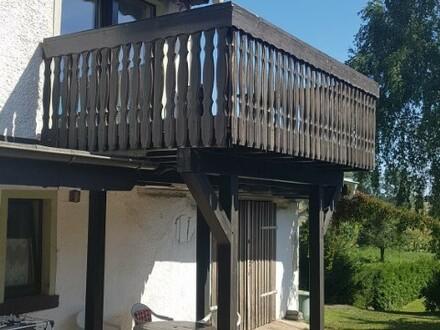 2 Zi-Komfort-Wohnung im schönen Vogtland/nähe Plauen in Mühltroff